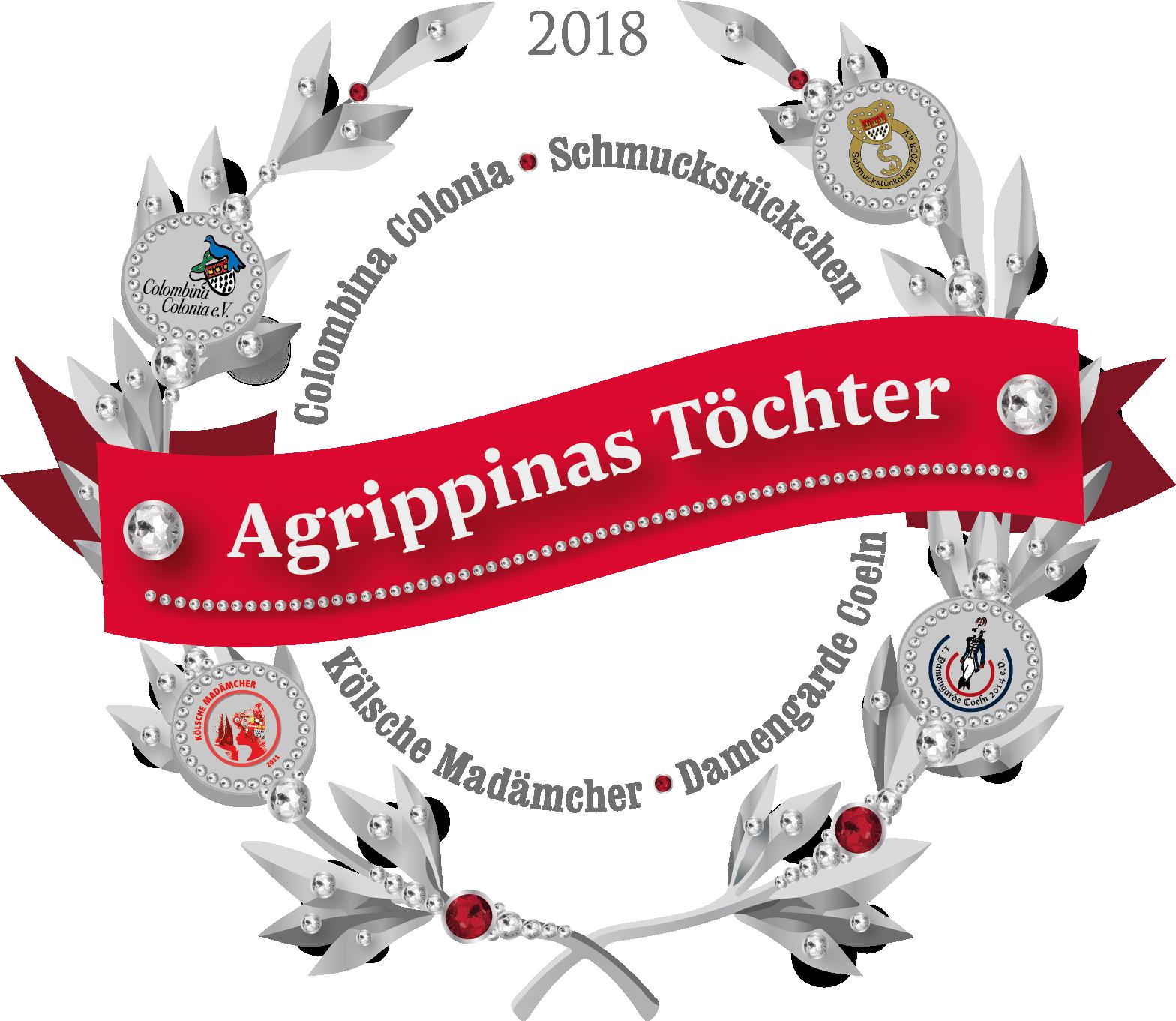 Logo Agrippina